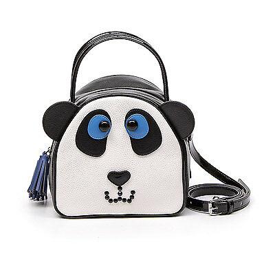 BRACCIALINI-Panda-Handtasche