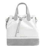 borsa-shopper-donna-nero-giardini-metal-bianco-p945020d