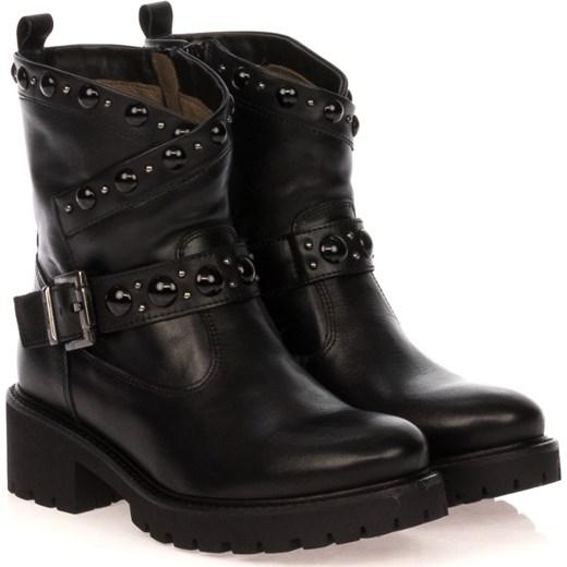 nero-giardini-stivaletto-donna-a909824d-100-pelle-nero-aracalzature-neri-zip