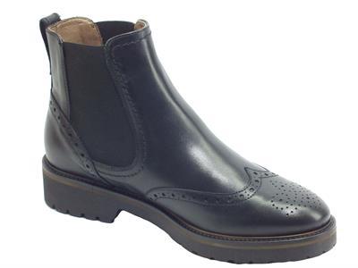 nerogiardini-i013123d-guanto-nero–scarponcini-modello-beatles-per-donna-pellle-ara